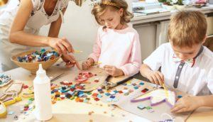 Детские центры для малышей — во благо или ради денег?